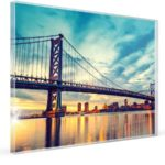 acrylic glass photo product