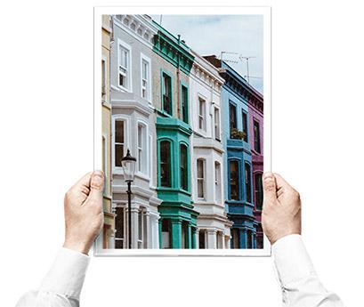 Fotoprint bestellen