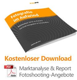 Marktanalyse für Fotografen und Fotostudios