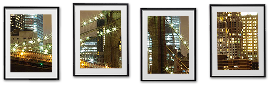 professional photo prints frames