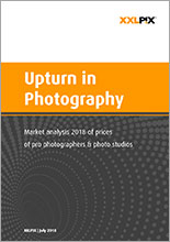 upturn in photography